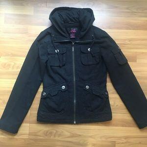 BB Dakota Utility Jacket